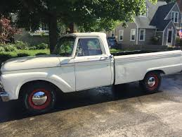 1964 Ford F250 For Sale #2164774 - Hemmings Motor News 1964 Ford F100 For Sale Near Cadillac Michigan 49601 Classics On 1994 F150 Truck Flatbed Pickup Truck Item G4727 Sold Sep Sale Classiccarscom Cc972750 Patina Slammed Not Bagged Hot Rod Rat Shop Pickup Cc593652 1963 Ford F250 Youtube A 1970 Awd Mustang Convertible Is The Latest Incredible Barn Custom Cab Like New Nicest One In North Carolina Cc1070463 84571 Mcg