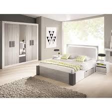 modern schlafzimmer set helios iii mit bettkasten und led beleuchtung