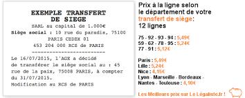transfert siege social transfert de siege social 57 images le transfert du siège