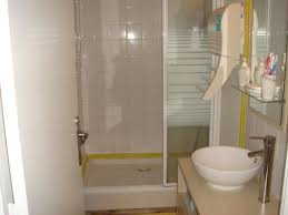 chambre enfant salle de bain surface idee salle bain