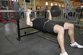 Can t improve your bench press Read this