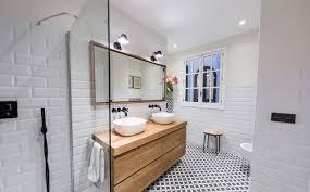 bad in weiß 30 ideen für eine moderne badgestaltung
