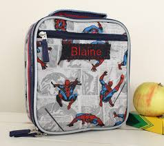 Spiderman Kids Lunch Box Personalized Pottery Barn Pottery Barn Star Wars Bpack Survival Pinterest New Kids Batman Spiderman Or Star Wars Small Mackenzie Blue Multicolor Dino For Your Vacations Ltemgtstar Warsltemgt Droids Wonder Woman Mini Prek Back Pack Cele Mai Bune 25 De Idei Despre Wars Bpack Pe Play Cstruction Bpacks Rolling Navy Shark