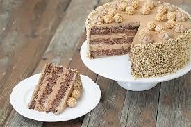 giotto haselnuss torte sallys