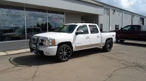 100 Fargo Truck Sales Used 2009 Chevrolet Silverado 1500 In Devils Lake ND Serving