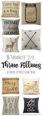Oversized Throw Pillows For Couch by Best 25 Throw Pillows Ideas On Pinterest Decorative Pillows
