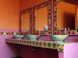 Mexican Interior Design