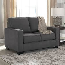 Ashley Furniture Power Reclining Sofa Problems by Ashley Furniture Love Seat Ashley Furniture Navy Fabric Uph