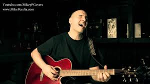 Smashing Pumpkins Disarm Karaoke by Explicit Tenacious D Her Gently Acoustic Cover By Mike