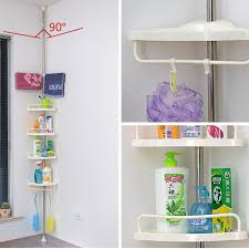 Unit Corner Blind White Telescopic For Ideas Bathroom Holder Non C ... Astounding Narrow Bathroom Cabinet Ideas Medicine Photos For Tiny Bath Cabinets Above Toilet Storage 42 Best Diy And Organizing For 2019 Small Organizers Home Beyond Bat Good Baskets Shelf Holder Haing Units Surprising Mounted Mount Awesome Organizing Archauteonluscom Organization How To Organize Under The Youtube Pots Lazy Base Corner And Out Target Office Menards At With Vicki Master Restoring Order Diy Interior Fniture 15 Ways Know What You Have