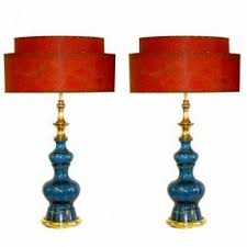 Stiffel Bell Lamp Shades by Antique Stiffel Lamps Foter
