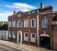 100 Bridport House East Street Dorset DT6 6 Bed Link Detached House