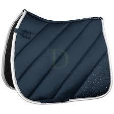 tapis de selle tapis amortisseurs équipement du cheval