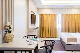 100 Room Room Accommodtion Coconut Village Resorts