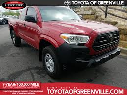 100 Used Trucks For Sale In Greenville Sc Car Specials Toyota Of PreOwned Specials