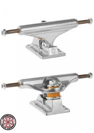 Independent Trucks Stage 11 Standard Polished 139 Skate Trucks The Gonz X Ipdent Trucks Collection Tactics 144 Standard In Polished Silver By Bored 159 Forged Titanium Stage 11 Goldblack 129 Silver Hammer Skateboard 109mm Thanger Truck Muirskatecom 2019 Longboard Durable Alumi Alloy 7 725 169mm Hollow Jason Jessee Black Ipdent Trucks Reynolds Hollow Block Source Rucks 139 Gc Baker Silver Stage Gfl Beanie Grindflifeorg 215 Raw 10 Pool X Thrasher Collab Ess Blog