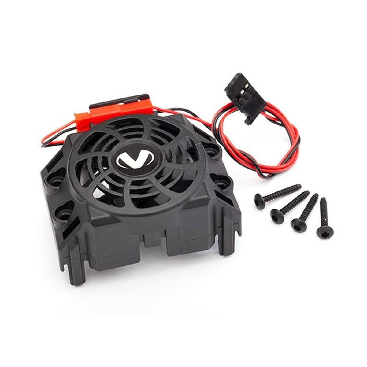 Traxxas Cooling Fan Kit with Shroud Velineon 540XL Motor TRA3463
