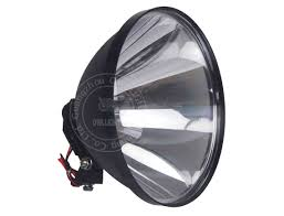 100 Truck Spot Light 300mm 100w Off Road HID Driving Spot Light For Jeep