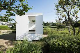 100 Japanese Prefab Homes Paco Architecture Small Houses