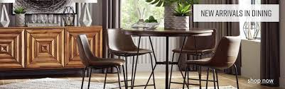 Kitchen Dining Room Furniture Ashley Homestore With Loveseat Black Table And Chairs Cabinet