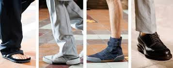Casual Mens Shoes Trends Spring Summer 2016 2