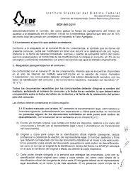 Cómo Tramitar La Carta De Antecedentes No Penales En CDMX Somos CDMX