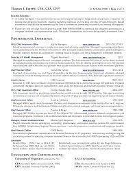 Vp Engineer Resume Format Download Pdf Sample Resumes Finance Executive Samples Chameleon
