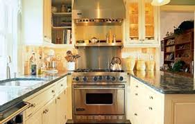 Galley Kitchen Design With Island Dimensions