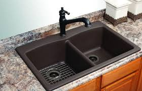 Best Kitchen Sink Material 2015 by 6 Best Kitchen Sinks Reviews U0026 Unbiased Guide 2017 U2022 Faucet Mag