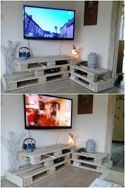 Awesome DIY Wooden Pallet Ideas That Can Improve Your Home