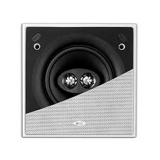 Sonance In Ceiling Speakers by Kef Ci Series Ci160csds Custom Installation United States