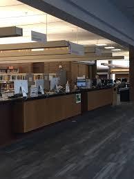 100 Uw Odegaard Hours Information Desk Second Floor Case Study UW