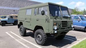 100 Military Trucks For Sale SOLD 1975 Volvo C303 TGB11 RARE Vehicle4x4