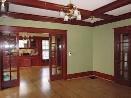 Awesome Craftsman House Interior 14 Craftsman House Interior Trim