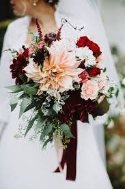 42 Refined Burgundy And Blush Wedding Ideas