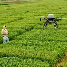 agriculturedrone farmers who want to fly their own imaging