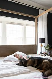 100 White House Master Bedroom Our Black Update With All Bedding By Boll