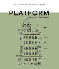 100 Gordon Trucking Pay Scale PLATFORM Complexity Power By UT School Of Architecture