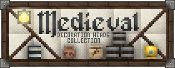 Elsweyr s Decoration Heads Collections 291 Heads Minecraft Blog