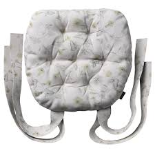 Martin Seat Pad With Bows, Grey Flowers On Light Background - Dekoria Shop Cambridge Casual West Lake Rocking Chair With Seat Cushion Navy Nautical Pad Etsy Pong Chair Glose Dark Brown Ikea Amazoncom Klear Vu Inoutdoor Set 205 X 19 Outdoor Cushions Home Fniture Design Wooden Babydoll Bedding Heavenly Soft Reviews Wayfair Cotton Duck Brown Latex Foam Barnett Solid Carousel Designs Xxl W Ties Color Conni Chairpad Small Make Your A More Comfortable With Windsor