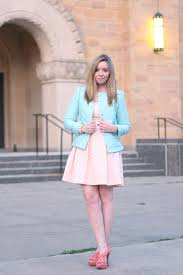One Of Our Favorite Bloggers From Minneapolis Lindsey Herzog Styled Kisa 50s Inspired Patterned Cotton Candy Dress Too Beautifully