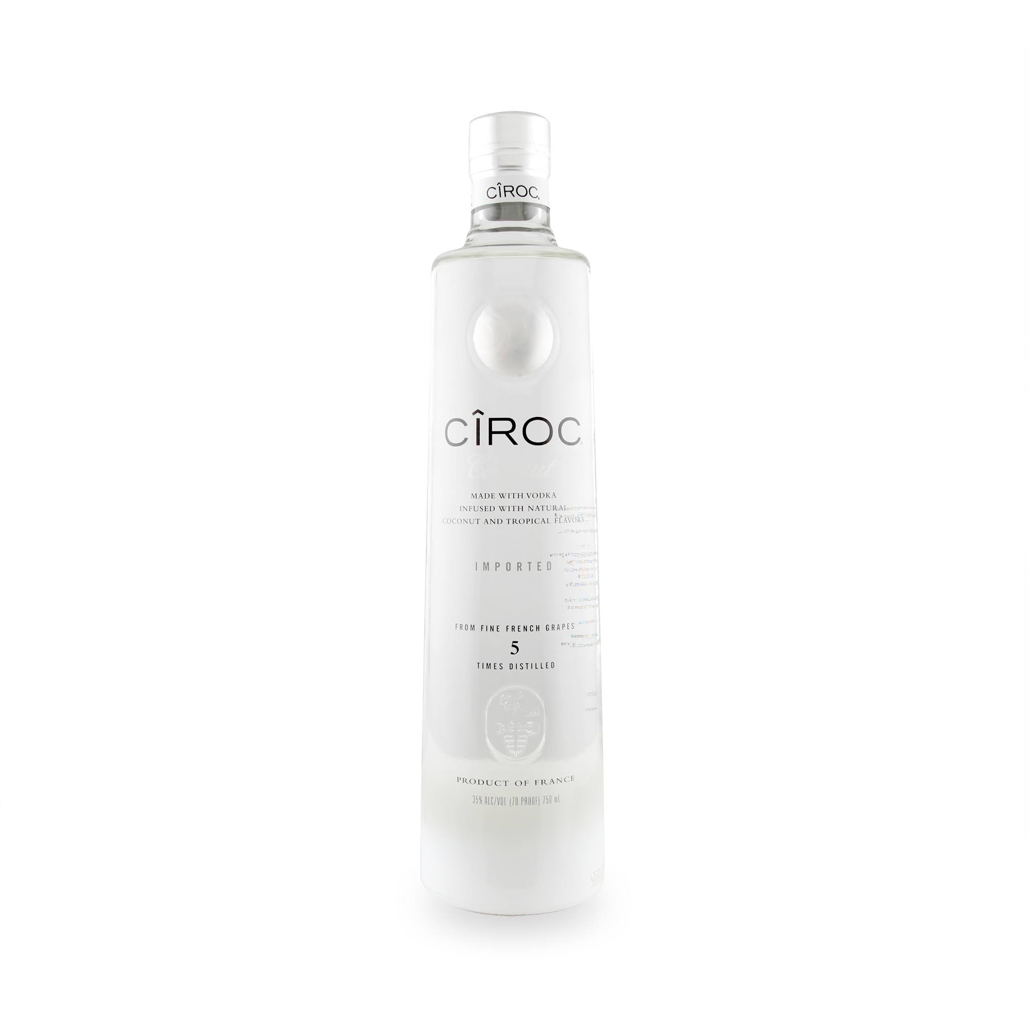 Ciroc Vodka - Coconut