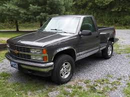My Pretty Baby ;) -- 1994 Chevy Stepside Truck; 350 Z71; Gunmetal ... 1994 Chevy Choo Customs Stepside Pickup Truck Flickr My Dad Gave My Son His Old 94 Z71looks Just Like This But C1500 The Switch Chevrolet Ck Wikipedia 1500 Questions It Would Be Teresting How Many 454 Ss Best Of Twelve Trucks Every Guy Needs To Own Readers Rides Issue 3 Photo Image Gallery Fabtech 6 Performance System Wperformance Shocks For 8898 Home Facebook Silverado Parts Gndale Auto Parts 93 Code 32 Message Forum Restoration And Repair Help
