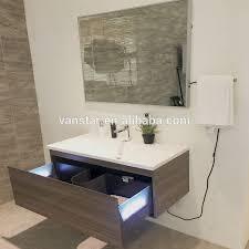 australien badezimmer gespiegelt wand schiebetür weiß pulver beschichtung metall rasier schrank buy schiebetür badezimmerspiegelschrank wand