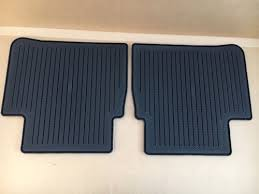 Nissan Armada Floor Mats Rubber by Used Nissan Floor Mats U0026 Carpets For Sale