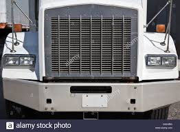The Front Grill Of A Big Rig Truck Stock Photo: 53511012 - Alamy The Front Grill Of A Big Rig Truck Stock Photo 53511012 Alamy Old Rusty Truck Hood Grill Front View Picture And 20 Volvo Vnl 04 Up Bumper Waround Wbktsfog Lights 10 End Chrome Of An Antique Fire City Parts Mack Ch Grille Surround Set Forward Axles Before And After Pating 1994 Chevy Cheyenne How To Guard Ranch Hand Accsories Intertional 9000 Series Horizontal Kit Amazoncom Oe Replacement Gmc Pickup Assembly Partslink Paramount Automotive Custom Trucks Trex Ford F150 Revolver Wo Facing Camera An Antique Dodge 78054988