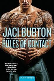 Rules Of Contact A Play By Novel