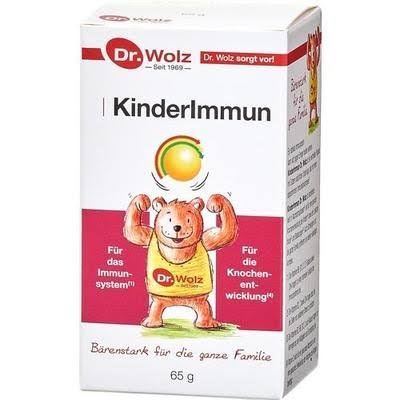 Dr. Wolz KinderImmun - 65g