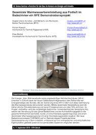 pdf dezentrale warmwasserbereitstellung aus fortluft im