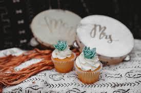 Custom Wedding Desserts